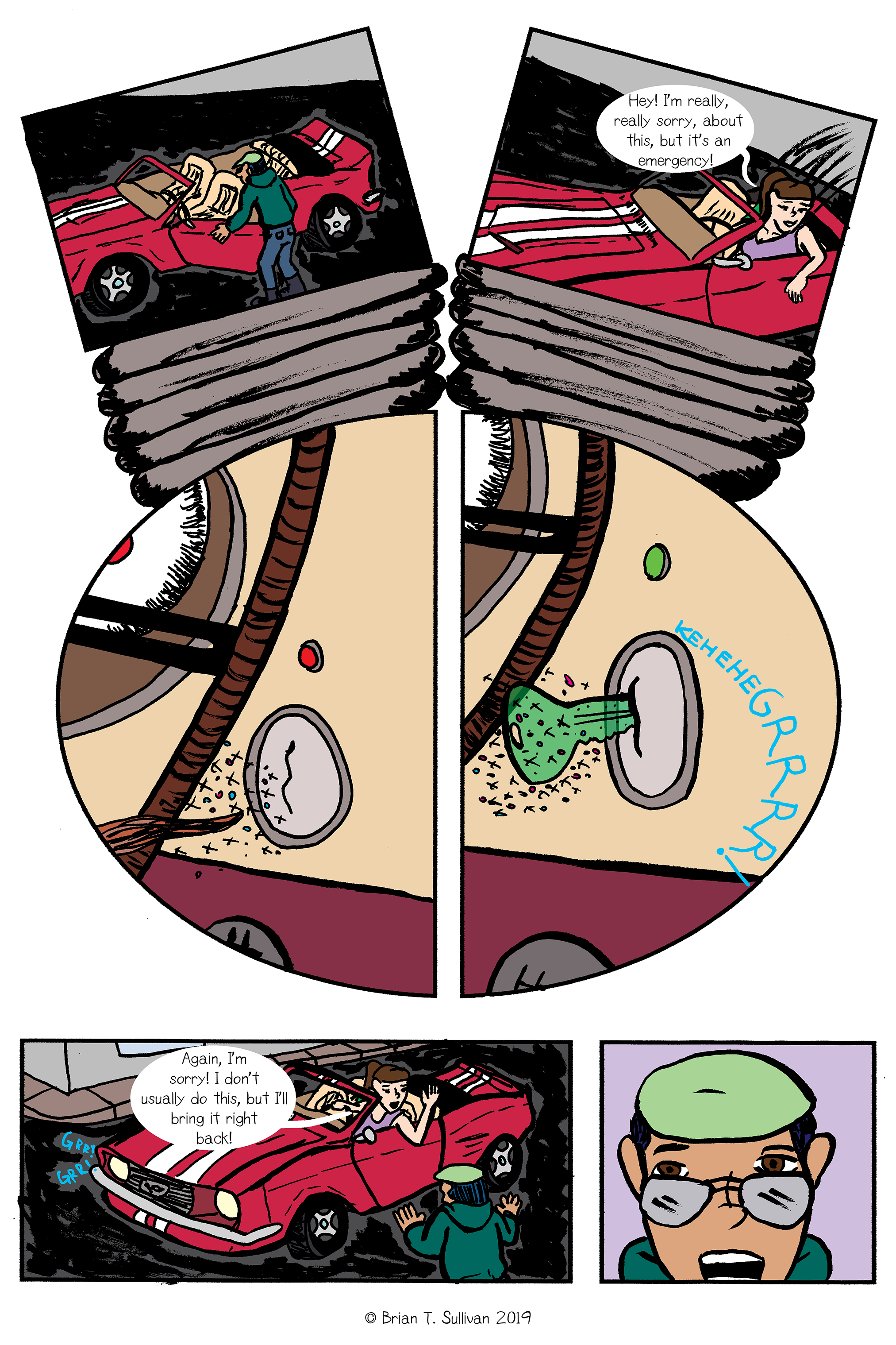 Issue 22, Page 1
